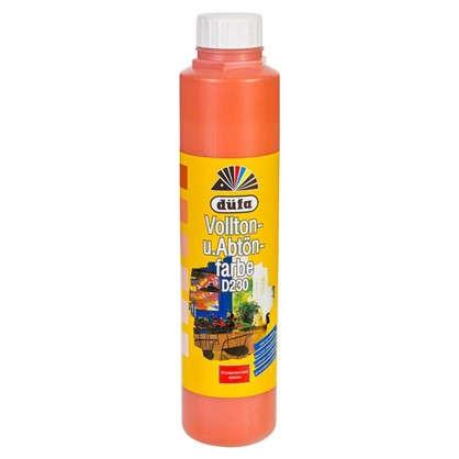 Купить Краситель Abtonfarbe №136 0.75 л цвет коралловый дешевле