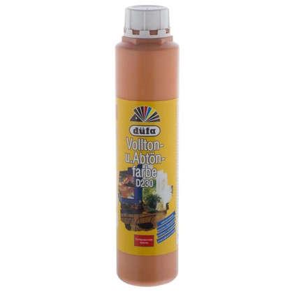 Купить Краситель Abtonfarbe N134 0.75 л цвет терракотовый дешевле
