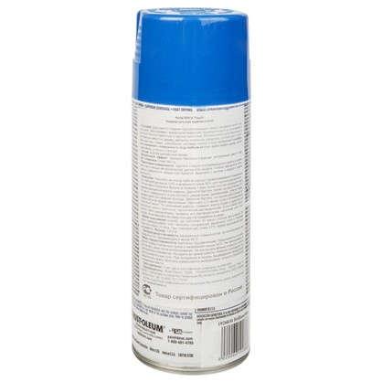Краска аэрозольная Paint Touch глянцевая цвет голубой 340 г