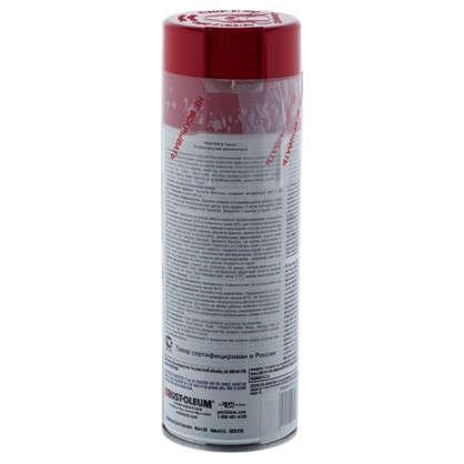 Краска аэрозольная Paint Touch глянцевая цвет красный 340 г
