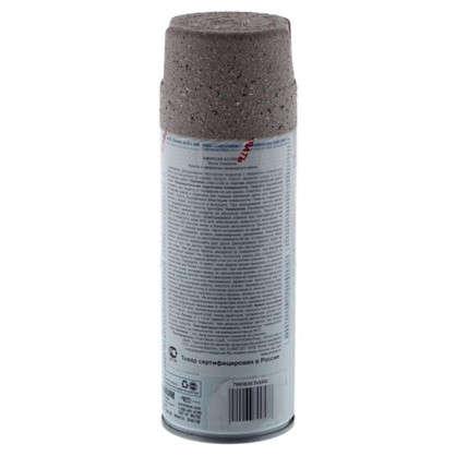 Краска аэрозольная Природный камень цвет булыжник 0.34 кг