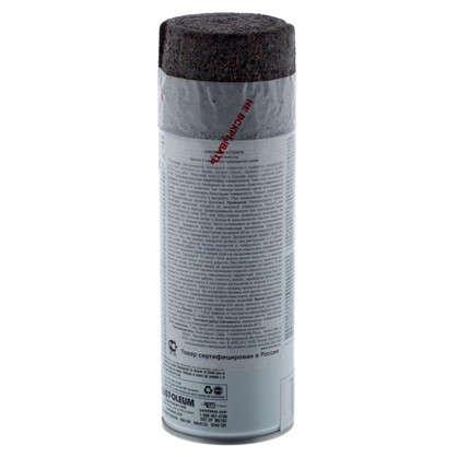 Купить Краска аэрозольная Природный камень цвет гранитный камень 0.34 кг дешевле