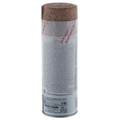 Краска аэрозольная Природный камень цвет сиенский камень 0.34 кг