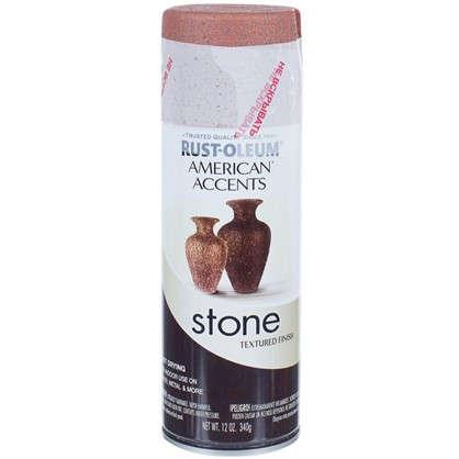 Купить Краска аэрозольная природный камень керамогранит 0.34 кг дешевле