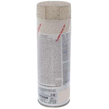 Купить Краска аэрозольная природный камень травертин 0.34 кг дешевле