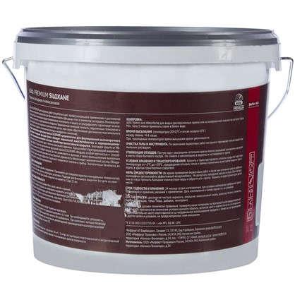 Купить Краска для фасадов Dufa Siloxane база1 5 л дешевле