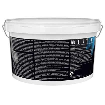 Краска для кухни и ванной цвет голубой жемчуг 2.5 л