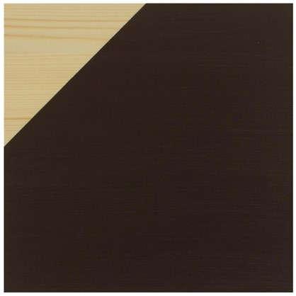 Купить Краска для пола V33 Decolab 0.75 л цвет шоколад дешевле