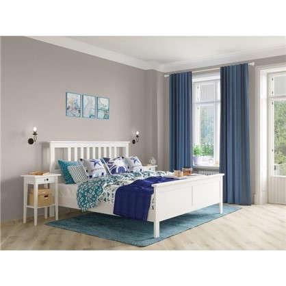 Краска для стен и потолков Trend Farbe цвет Галечный серый 50 мл