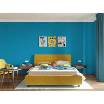Купить Краска для стен и потолков Trend Farbe цвет Гавайский океан 50 мл дешевле