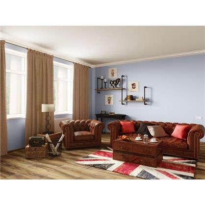 Краска для стен и потолков Trend Farbe цвет Каменно-серый 50 мл