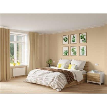 Краска для стен и потолков Trend Farbe цвет Очищенный миндаль 50 мл