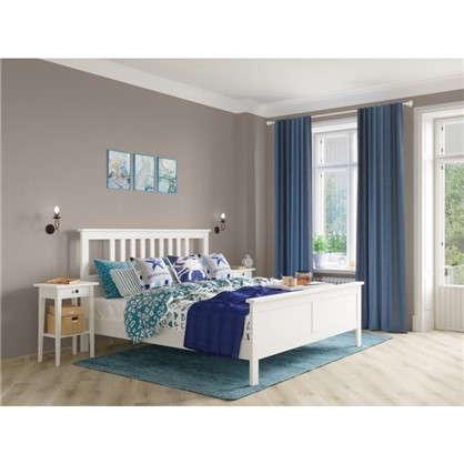 Краска для стен и потолков Trend Farbe цвет Платиново-серый 50 мл