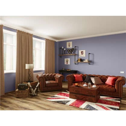 Краска для стен и потолков Trend Farbe цвет Серый кардинал 50 мл