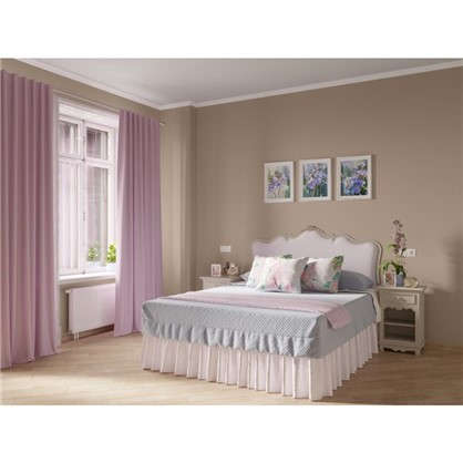 Краска для стен и потолков Trend Farbe цвет Ванильный какао 50 мл