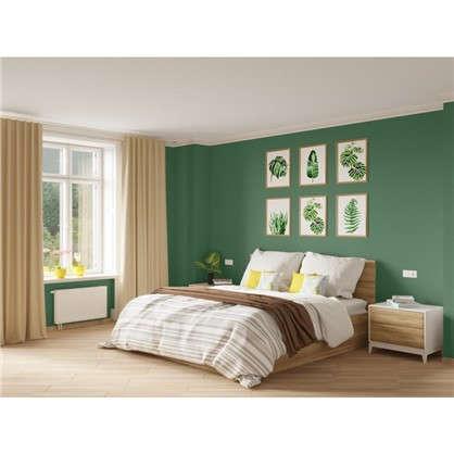 Краска для стен и потолков Trend Farbe цвет Зеленый папоротник 50 мл