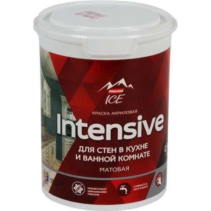 Краска для стен Parade DIY Intensive база A 0.9 л