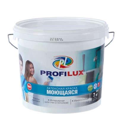 Краска латексная Profilux 7 кг