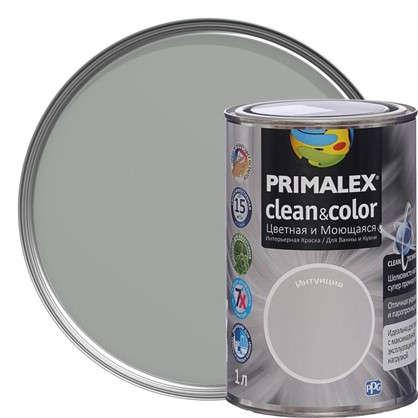 Краска PR-X Clean&Color 1 л Интуиция