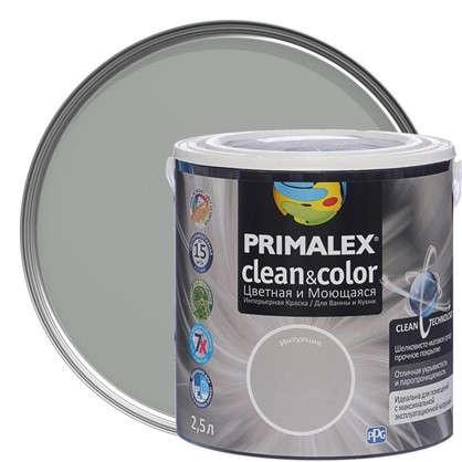 Краска PR-X Clean&Color 25 л Интуиция
