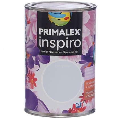 Краска Primalex Inspiro 1 л цвет голубой