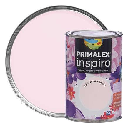 Краска Primalex Inspiro 1 л Цветущая сакура