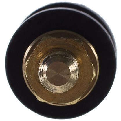 Крепеж для бачка латунный М6х40 мм 2 шт.