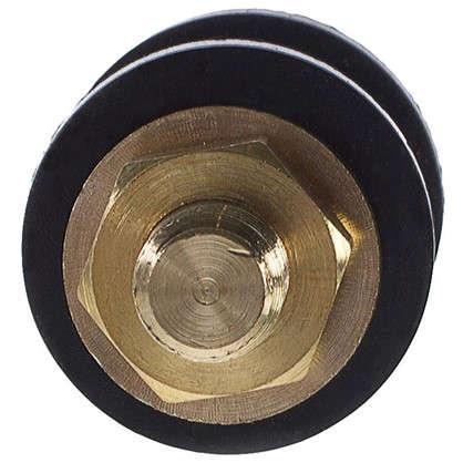 Крепеж для бачка латунный М8х70 мм 2 шт.