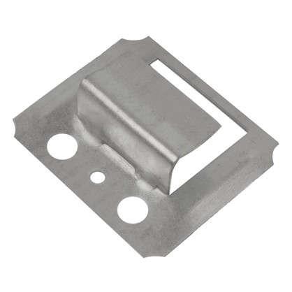 Купить Крепеж для блок-хауса №7 с гвоздями 30х25 мм 50 шт. дешевле