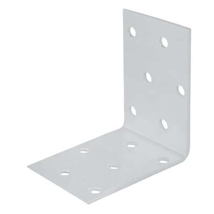Купить Крепежный угол равносторонний KUR 40х60х60х2 мм дешевле