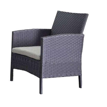 Кресло Кения полиротанг
