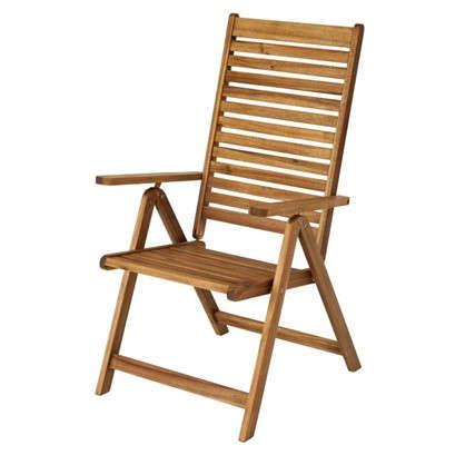 Купить Кресло раскладноеПорто 5 положений дешевле