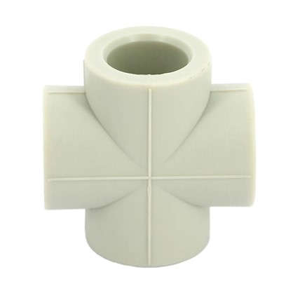 Крестовина FV-Plast 20 мм полипропилен