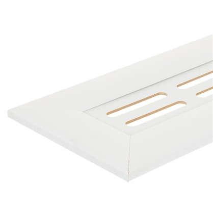 Купить Крышка для экрана универсальная 60 см цвет белый дешевле