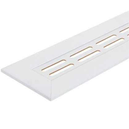 Купить Крышка для экрана универсальная 90 см цвет белый дешевле