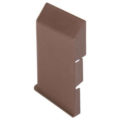 Крышка для Sсarpi-4 цвет коричневый 2 шт.