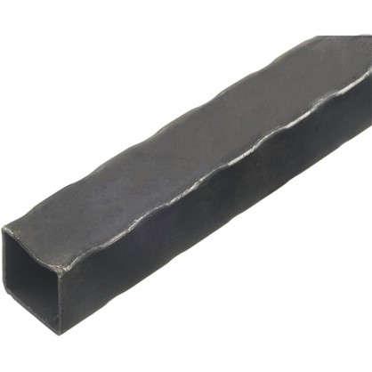 Крышка нижняя под трубу 40x40 мм