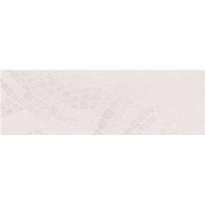 Кромка №1000 без клея для плинтуса 305х3.2 см цвет белый
