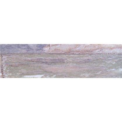 Кромка №4057 с клеем для плинтуса 300х3.2 см цвет арвика