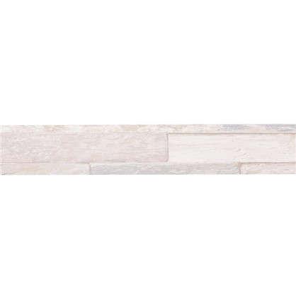 Кромка №4057 с клеем для столешницы 300х4.2 см цвет арвика