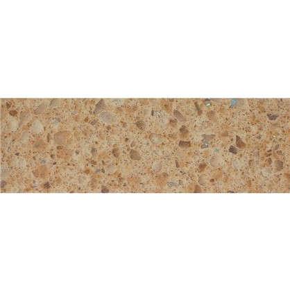 Кромка №422 без клея для плинтуса 305х3.2 см цвет камень