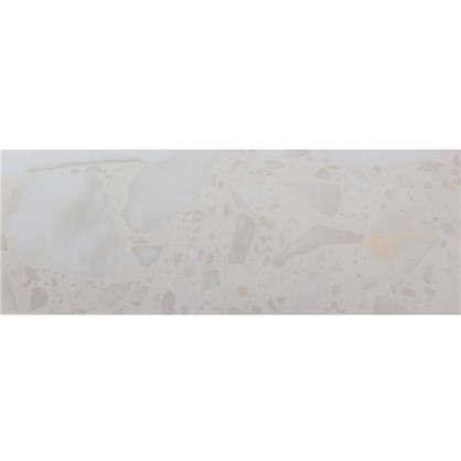 Купить Кромка №905 с клеем для плинтуса 305х3.2 см цвет белые камушки дешевле