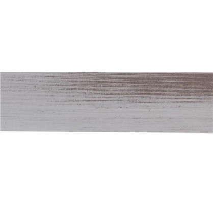 Купить Кромка без клея для плинтуса 300х3.2 см цвет террадо дешевле