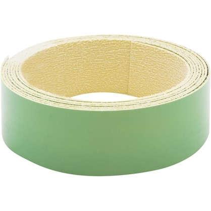 Кромка для столешницы Анна 300х4.3 см цвет зеленый