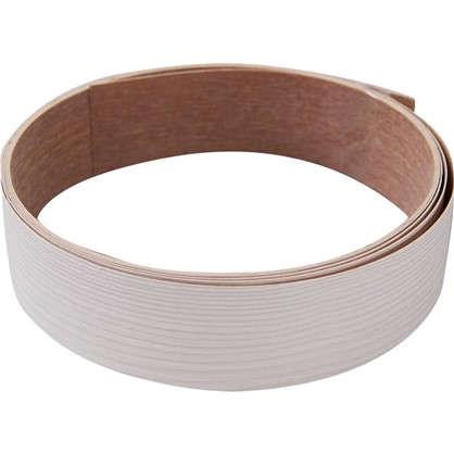 Кромка Фрейм для плинтуса 240х3.2 см