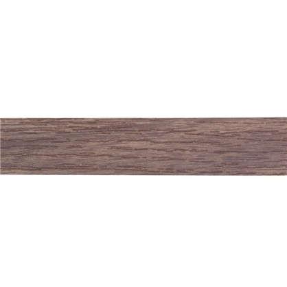 Кромочная лента 19 мм 20 м цвет дуб шато