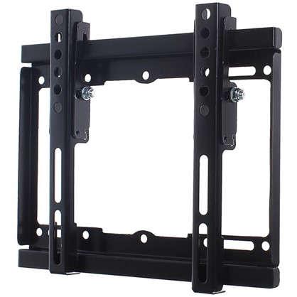 Купить Кронштейн для телевизора TV222 цвет черный дешевле