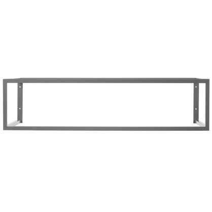 Кронштейн для столешницы 995х450х250 Серый