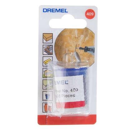 Купить Круг отрезной Dremel 409 24 мм дешевле