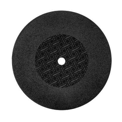 Круг отрезной по металлу 355х35х254 мм